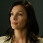 Ava Moore played by Famke Janssen