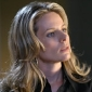 Gina Russo played by Jessalyn Gilsig