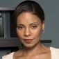Michelle Landau played by Sanaa Lathan