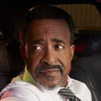 Judd Tolbeck played by Tim Meadows Image