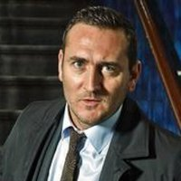 DC Spike Tanner played by Will Mellor