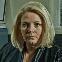 DI Vivienne Deering played by Joanna Scanlan