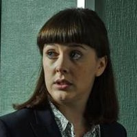 DS Joy Freers played by Alexandra Roach