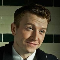 PC Stuart O'Connell played by Tom Varey