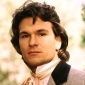 Orry Main played by Patrick Swayze