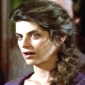 Virgilia Hazard played by Kirstie Alley