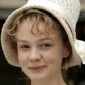 Isabella Thorpeplayed by Carey Mulligan