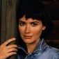 Maggie O'Connell played by Janine Turner