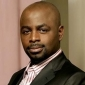 David Sinclairplayed by Alimi Ballard