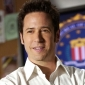 Don Eppes played by Rob Morrow