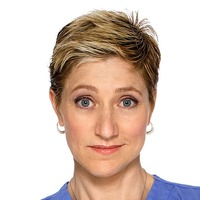 Jackie Peyton played by Edie Falco Image