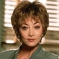 A.D.A. Sylvia Costas played by Sharon Lawrence