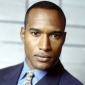 Det. Baldwin Jonesplayed by Henry Simmons