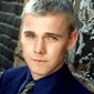 Det. Danny Sorenson played by Rick Schroder