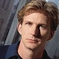 John Irvinplayed by Bill Brochtrup