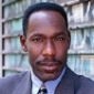 Lt. Arthur Fancy played by James McDaniel