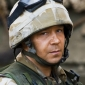 Corporal Danny Peterson Occupation (UK)