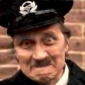 Inspector Cyril 'Blakey' Blakeplayed by Stephen Lewis