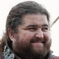 Anton the Giant played by Jorge Garcia