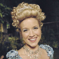 Cinderella/Ashley Boyd  played by Jessy Schram