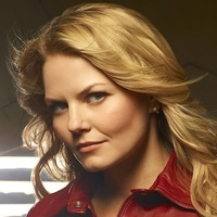 Emma Swan played by Jennifer Morrison