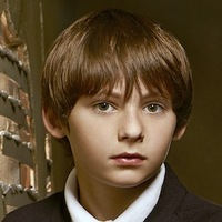 Henry Mills played by Jared Gilmore