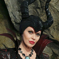 Maleficent  Once Upon a Time