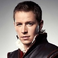 Prince Charming/David Nolan played by Josh Dallas