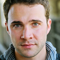 Prince Eric played by Gil McKinney