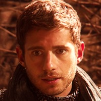 Prince Philip  played by Julian Morris