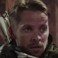 Robin Hood played by Sean Maguire