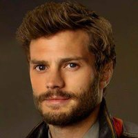 Sheriff Graham played by Jamie Dornan