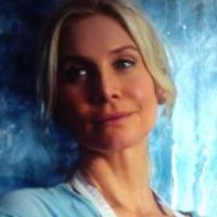The Snow Queen/Ingrid/Sarah Once Upon a Time