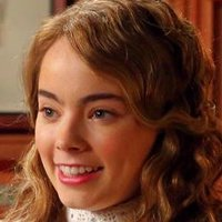 Wendy Darling played by Freya Tingley