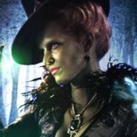 Wicked Witch of the West/Zelena played by Rebecca Mader