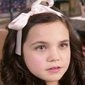 Young Snow White played by Bailee Madison