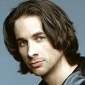 John McBain played by Michael Easton