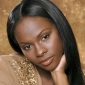 Layla Williamson played by Tika Sumpter