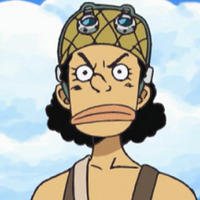 Usopp One Piece