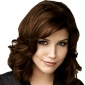 Brooke Davis played by Sophia Bush