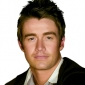 Clayton played by Robert Buckley
