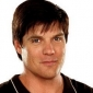 Dan Scottplayed by Paul Johansson