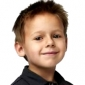 James Lucas Scottplayed by Jackson Brundage