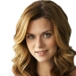 Peyton Sawyer played by Hilarie Burton