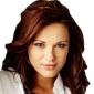 Rachel Gatina played by Danneel Harris