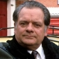 Derek 'Del Boy' Trotter played by David Jason