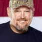 Larry the Cable Guy Only in America with Larry the Cable Guy