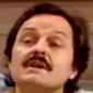 Archie Gloverplayed by Peter Bowles