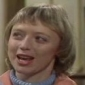 Maureen played by Shirley Steedman
