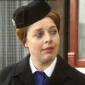 Nurse Gladys Emmanuel played by Lynda Baron